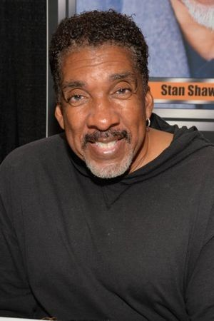 Stan Shaw