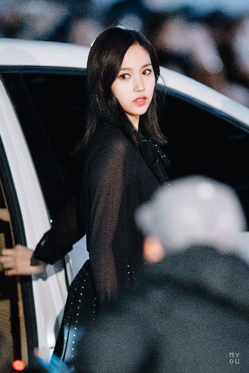 Foto Cantik Mina7