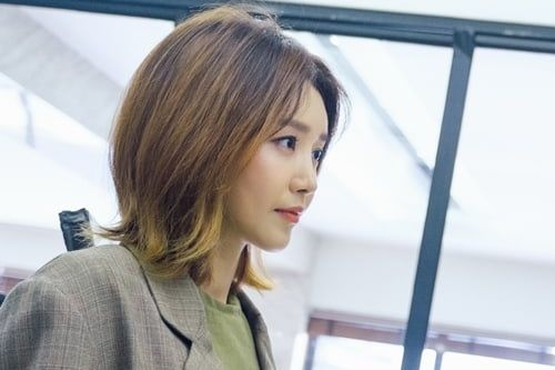 Foto Chae Jung An di Drama Suits2
