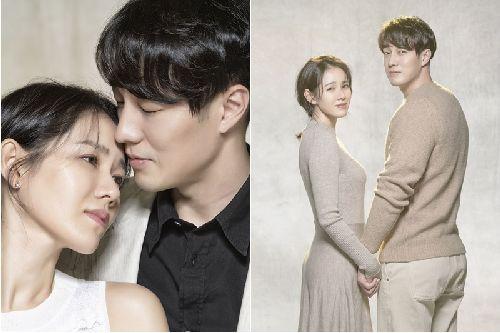 Foto Mesra Son Ye-jin dan So Ji Sub