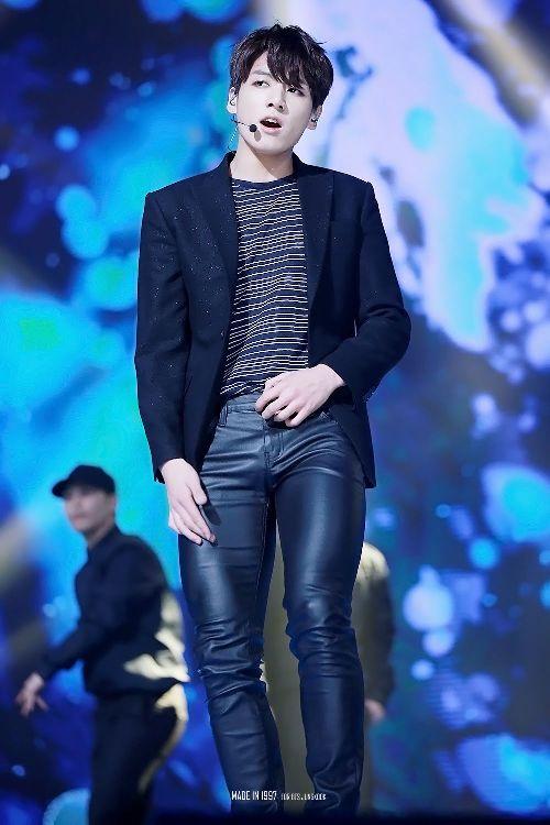 Foto Terbaru Jungkook 1c