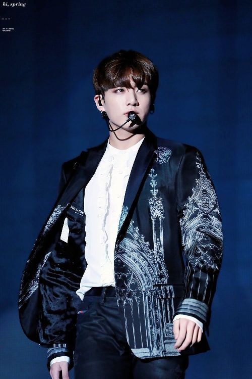 Foto Terbaru Jungkook 1d