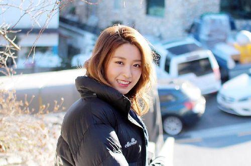 Foto Terbaru Seolhyun AOA2