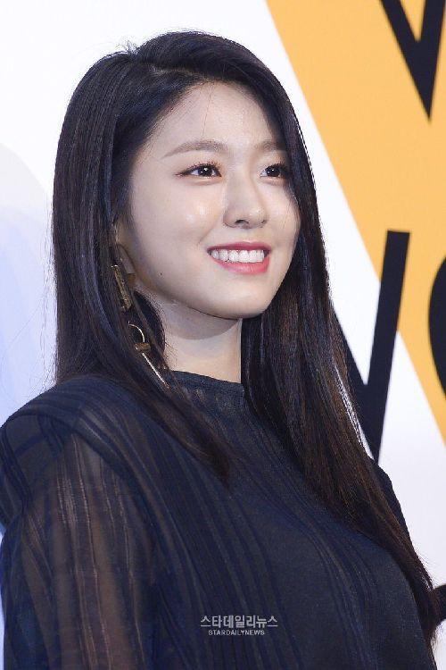 Foto Terbaru Seolhyun AOA4