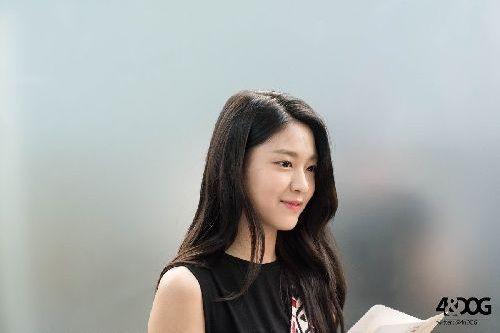 Foto Terbaru Seolhyun