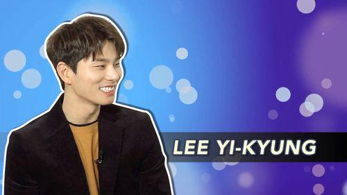 Lee Yi Kyung Keren