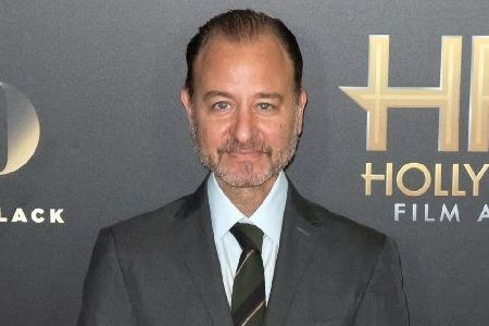 Pemain Isle of Dogs Fisher Stevens