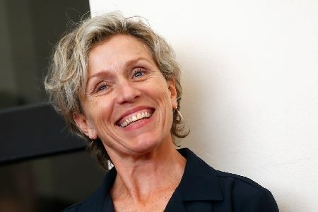 Pemain Isle of Dogs Frances McDormand