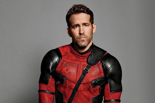 Deadpool 2 Reynolds