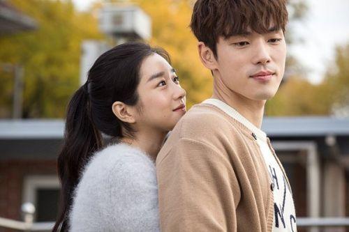 Film Terbaru Seo Ye-ji