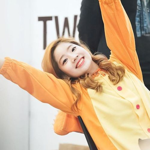 Foto Cantik Dahyun TWICE Terbaru 17