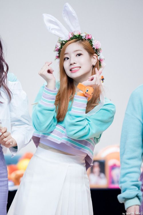 Foto Cantik Dahyun TWICE Terbaru 19