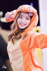 Foto Cantik Dahyun TWICE Terbaru 31
