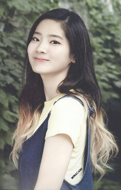 Foto Cantik Dahyun TWICE Terbaru 34