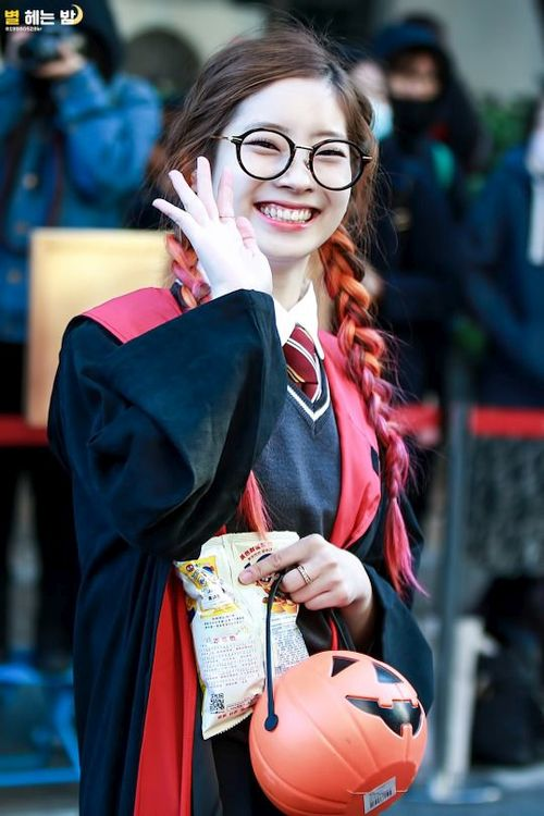 Foto Cantik Dahyun TWICE Terbaru 38