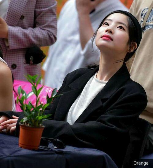 Foto Cantik Dahyun TWICE Terbaru 5