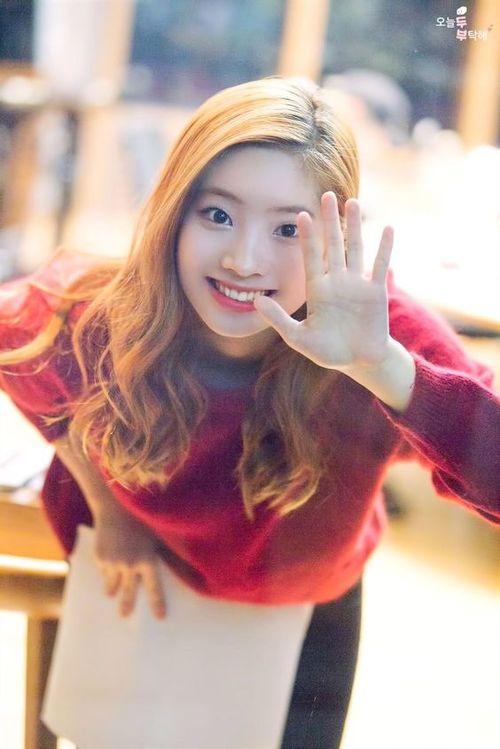 Foto Cantik Dahyun TWICE Terbaru 54