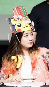 Foto Cantik Dahyun TWICE Terbaru 6