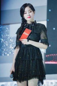 Foto Cantik Dahyun TWICE Terbaru 61