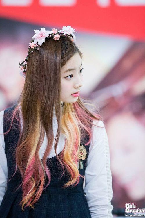Foto Cantik Dahyun TWICE Terbaru 62