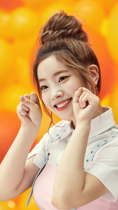 Foto Cantik Dahyun TWICE Terbaru 66