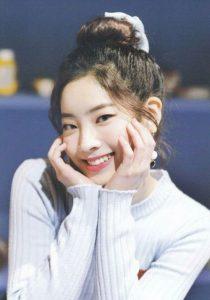 Foto Cantik Dahyun TWICE Terbaru 7