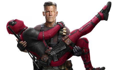 Foto Deadpool 2
