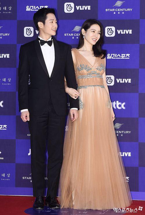 Foto Mesra Jung Hae-in dan Son Ye-jin 3
