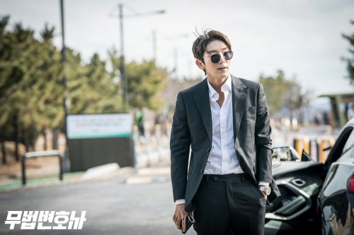 Lee Joon Gi Lawless Lawyer2