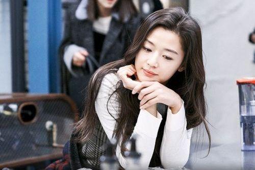 Jun Ji hyun 2018
