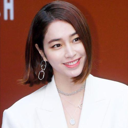 Lee Min-jung 2018