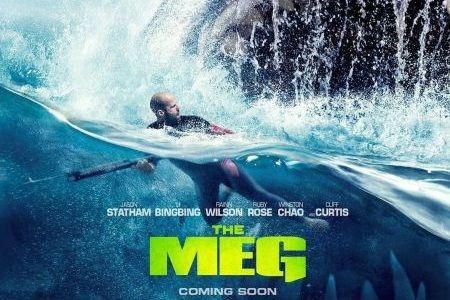 Poster Meg