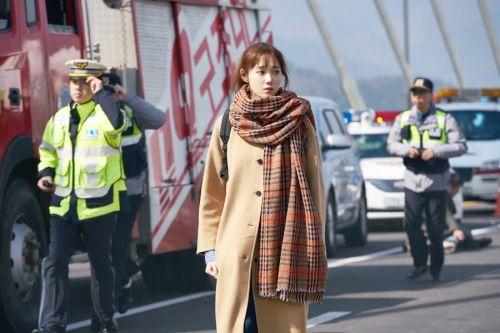 Foto Lee Sung Kyung