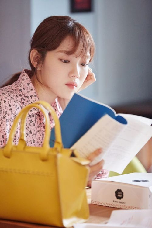 Foto Lee Sung Kyung9