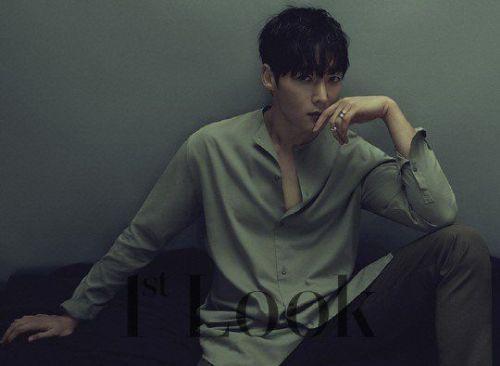Foto Terbaru Choi Jin-hyuk 8