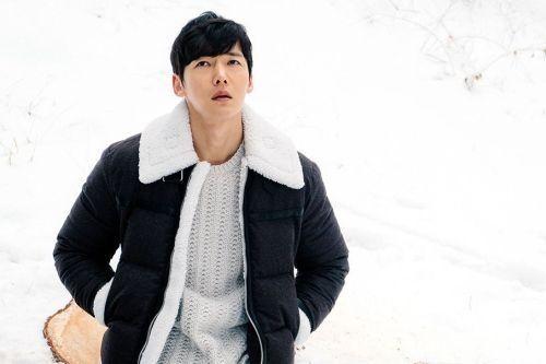 Foto Terbaru Choi Jin-hyuk