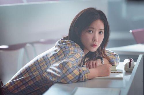 Kang Mirae Beauty1