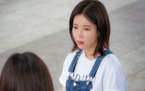 Kang Mirae Beauty10