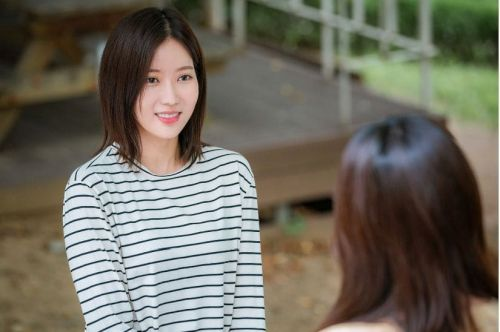 Kang Mirae Beauty2
