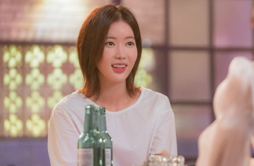 Kang Mirae Beauty3