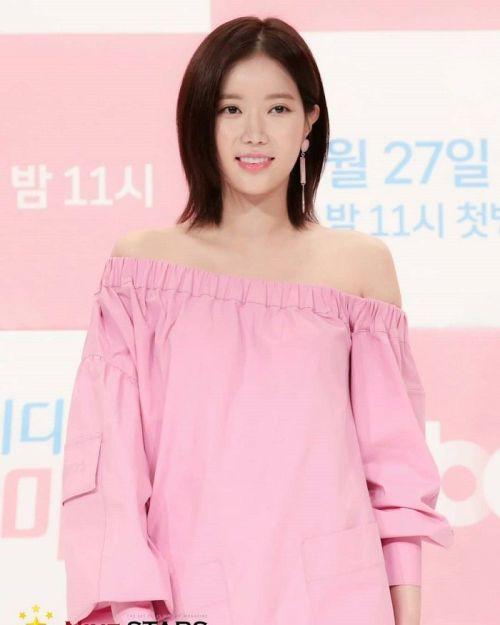 Kang Mirae Beauty4