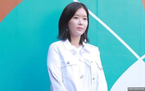 Kang Mirae Beauty6