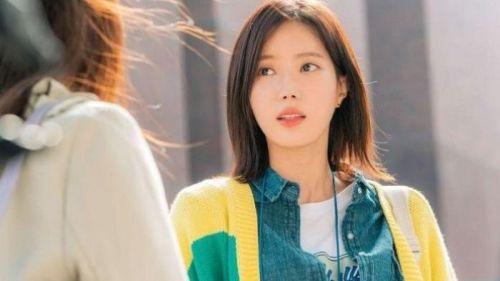 Kang Mirae Beauty7