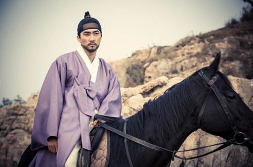 Song Seung-heon The Player 5