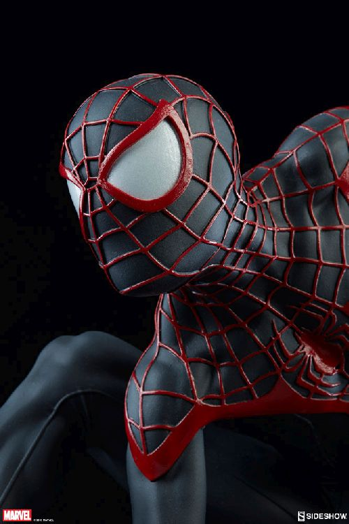 gambar spiderman amazing