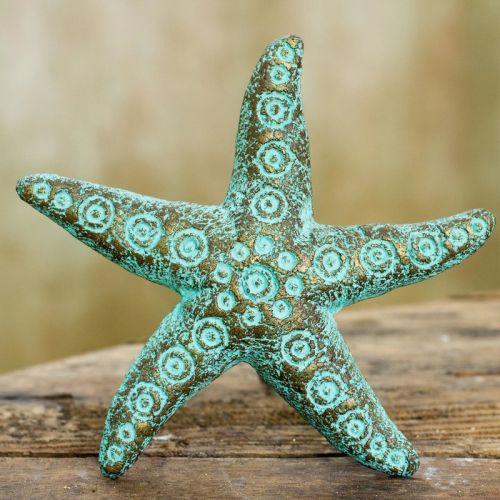 bintang laut animasi