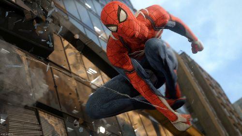 gambar amazing spider-man 2