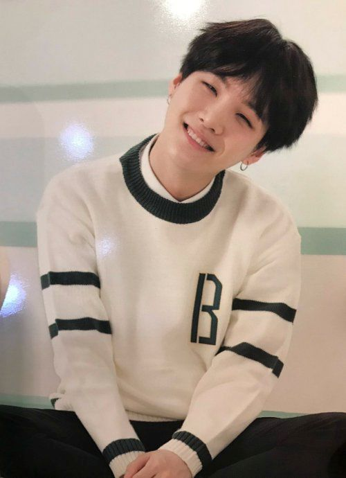 download foto suga cute