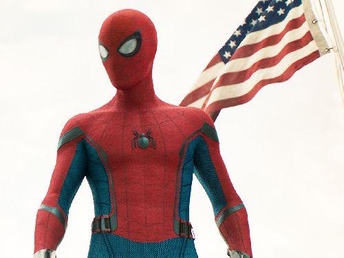 gambar spiderman.com
