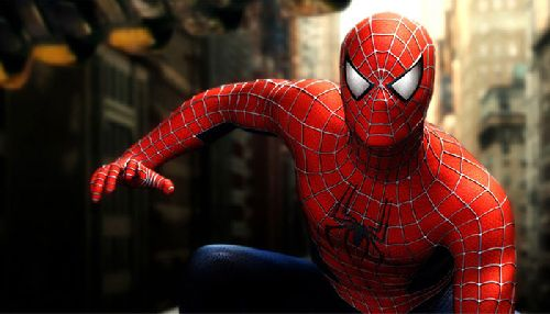 download gambar spiderman